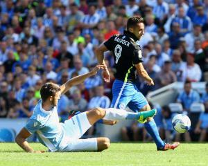 Southampton sign Dutch centre-back Wesley Hoedt