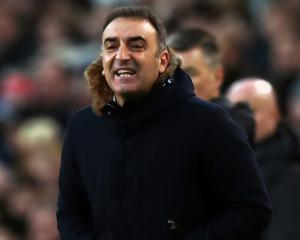 Sheffield Wednesday boss Carlos Carvalhal charged by the FA