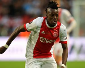 Bertrand Traore leaves Chelsea for Lyon