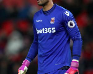 Grant make permanant move to Stoke