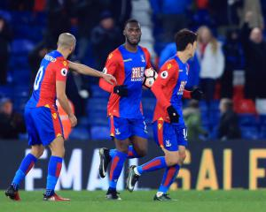 Crystal Palace V Everton at Selhurst Park : Match Preview