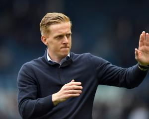 Karanka clear favourite to take over at Leeds after Monk