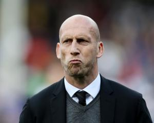 Jaap Stam to stay on as Reading boss regardless of play-off final result