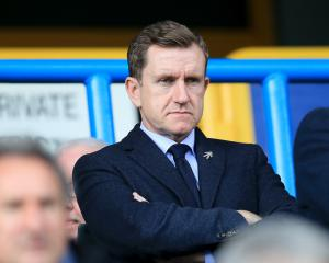 Dean Hoyle plays his cards right with Huddersfield on brink of Premier League