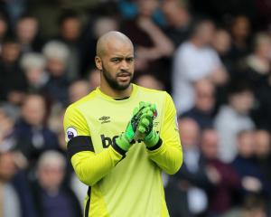 Randolph joins Middlesbrough