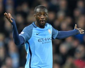 Yaya Toure: Tottenham highlights will make me want to break my TV
