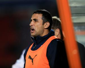 Jack Lester set to return to Chesterfield as their new manager