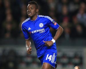 FIFA launches investigation into Chelsea