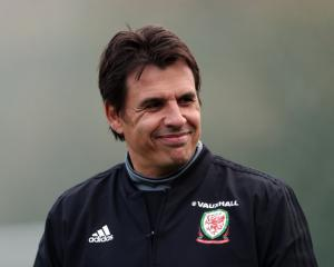 Sunderland challenge was too good to turn down, says new boss Chris Coleman