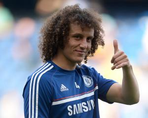 Defender David Luiz Set To Return For Chelsea