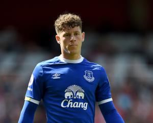 Ross Barkley Completes Move To Chelsea From Everton
