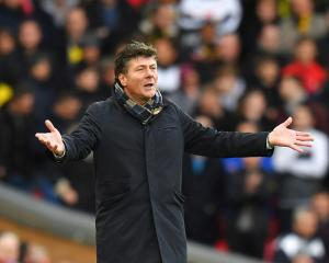 Watford V Man City at Vicarage Road Stadium : Match Preview