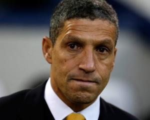 Brighton Boss Chris Hughton Defends Negative Team Set-ups Against Top Six