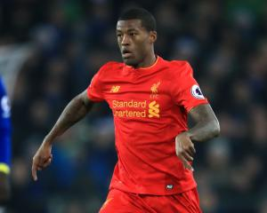 Liverpool V Tottenham Hotspur at Anfield : Match Preview