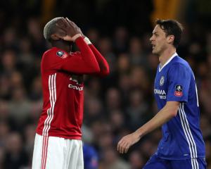 Man Utd 1-0 Chelsea: Match Report