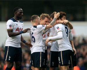 Tottenham Hotspur V Southampton at White Hart Lane : Match Preview