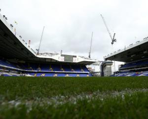 Tottenham Hotspur V Everton at White Hart Lane : Match Preview