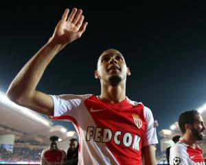 Fabinho would find Manchester United switch