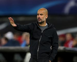 Pep Guardiola: Manchester City must win games like Watford to join Europe