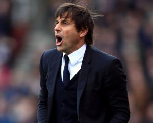 Antonio Conte ready to rely on Chelsea youngsters again in Carabao Cup