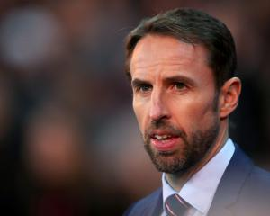 Southgate reveals he spends evenings swotting up on Panama and Tunisia
