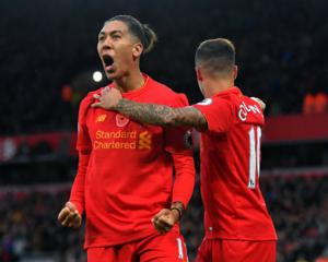 Incident Involving Firmino And Holgate To Be Included In Report Of Fa Cup Clash