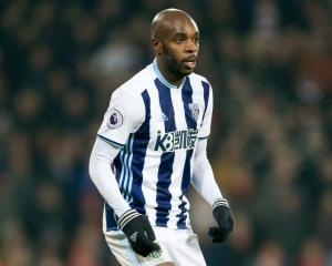 Allan Nyom wants African Nations Cup moved to end selection issues