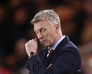 Moyes: We have forgotten how to win