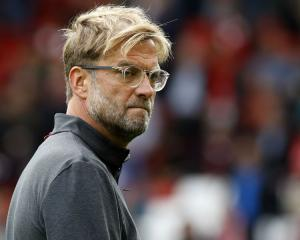 Jurgen Klopp still craves free-flowing football despite defensive deficiencies