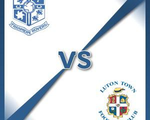 Tranmere V Luton at Prenton Park : Match Preview