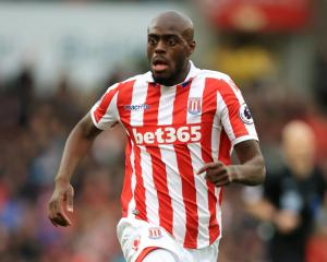 Stoke hope to complete Bruno Martins Indi signing before Everton clash
