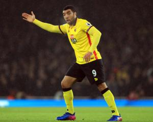 Deeney reaction is normal - Mazzarri