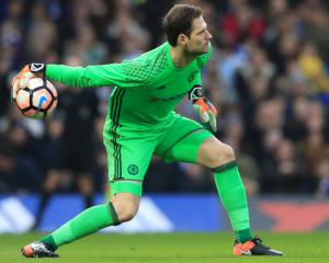 Begovic says boss Howe was a key factor in his decision to join Bournemouth