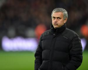Mourinho Says His Commitment To United Is
