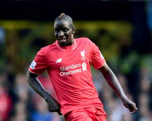 Claude Puel dismisses Mamadou Sakho speculation