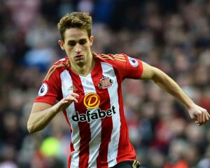 Sunderland remain relaxed amid claims Lyon are looking to sign Adnan Januzaj