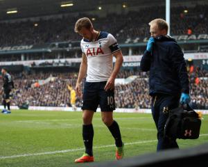 Tottenham Hotspur V Watford at White Hart Lane : Match Preview