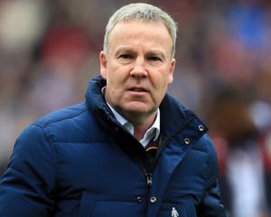 Portsmouth appoint Kenny Jackett as new manager