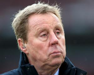 Harry Redknapp adds Birmingham to managerial CV