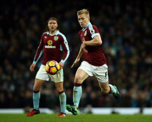 Burnley Can Breathe a Little Easier Ahead of the Riverside Visit