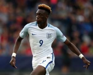 Swansea Striker Tammy Abraham Doubtful To Face Tottenham