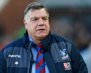 Crystal Palace V Sunderland at Selhurst Park : Match Preview