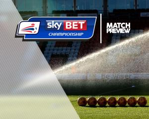 Derby V Huddersfield at Pride Park Stadium : Match Preview