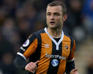 Shaun Maloney offered fresh terms to stay at Hull