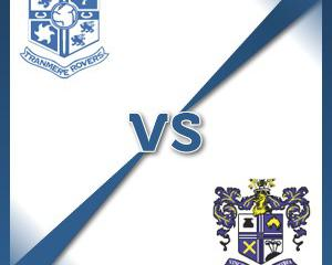 Tranmere V Bury at Prenton Park : Match Preview