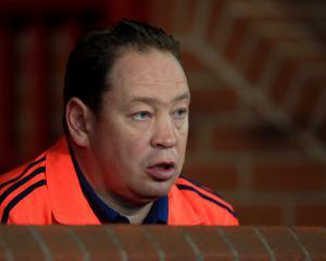 Hull closing in on former Russia boss Leonid Slutsky - reports