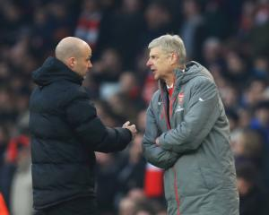 Arsenal V Leicester at Emirates Stadium : Match Preview