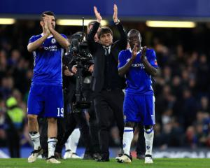 Chelsea V Middlesbrough at Stamford Bridge : Match Preview