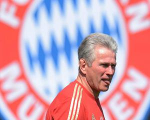 Bayern Munich boss Jupp Heynckes wary of Celtic threat