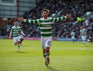 Patrick Roberts targets Champions League last 16 after rejoining Celtic